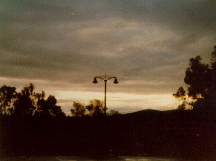 MV-sunset