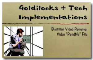 goldilocks_n_tech