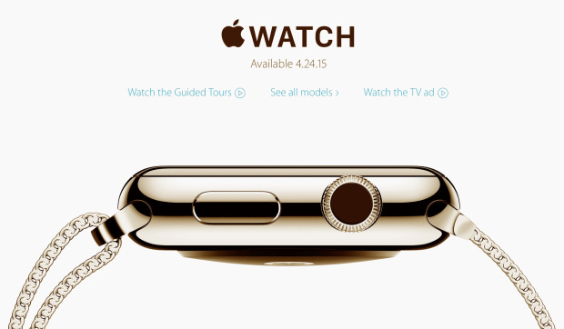 gold-applewatch